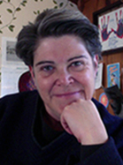 Photo of Lisa Desruisseaux