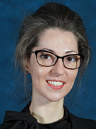 Photo of Dr. Abigail Perkins