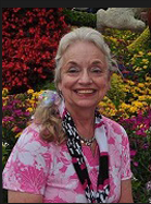 Photo of Judy Somers