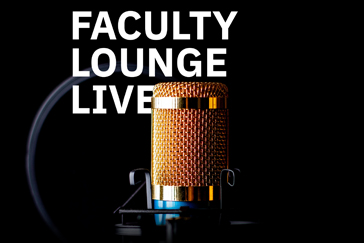 Faculty Lounge Live